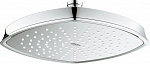 Верхний душ Grohe Rainshower Grandera 210 27974000