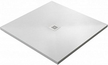 Поддон для душа Acquabella Base Slate 90x90 A blanco